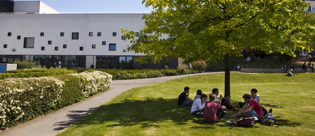 Universités Belgique