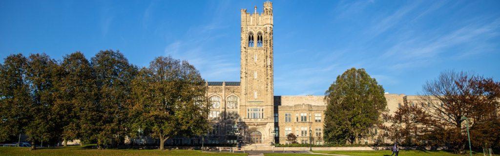 Universités Canada - Université Western