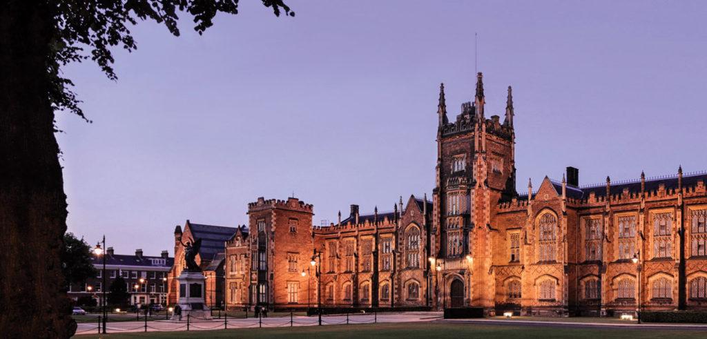 Université Queen's