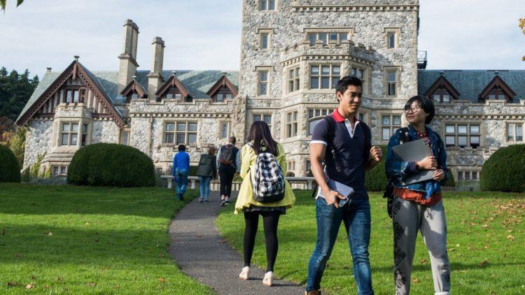 Visa étudiant au Canada