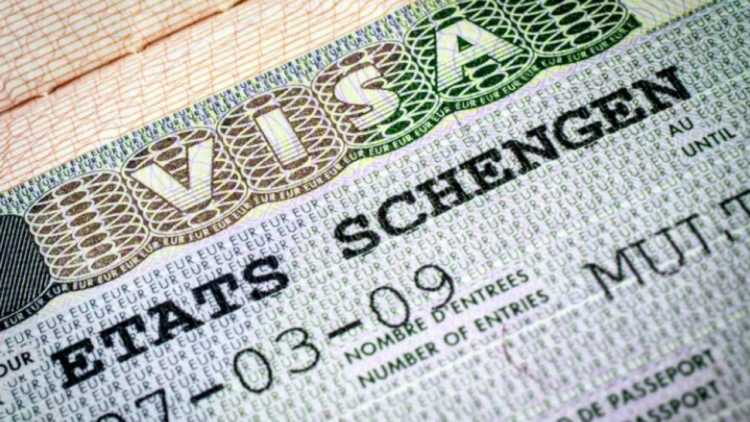 Visa d'étude en France