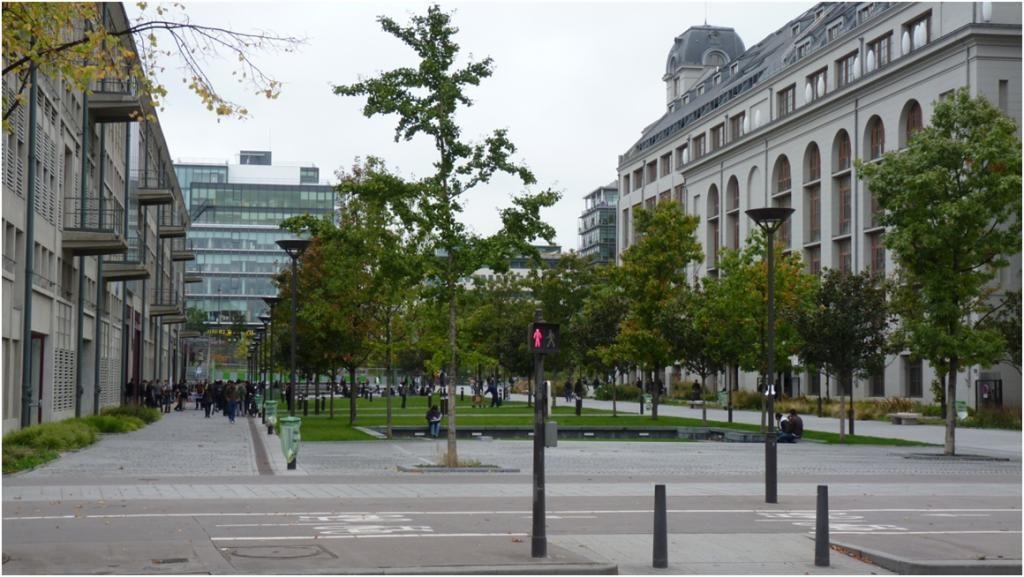 universités en France